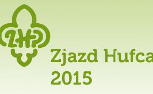Zjazd Hufca 2015